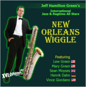 Click to Order New Orleans Wiggle!